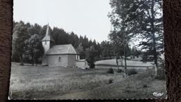 CPSM LES GRANGES STE MARIE DOUBS CHAPELLE ST THEODULE ED CIM - Autres Communes
