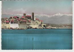 Postcard - Antibes - La Vieille Ville - Unused Very Good - Postcards