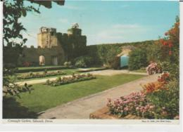 Postcard - Connaught Gardern, Sidmouth, Deven - Posted 27th May 1986 Very Good - Postcards