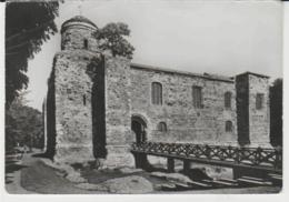 Postcard - Colchester Castle, South Front C.A.D.1085 - Unused  Good Plus - Postcards