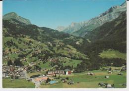 Postcard - Les Diablerets - Card No..14013 - Unused Very Good - Postcards