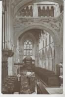 Postcard - Churches - Wimborne Minister, Dorset - No Card No.. - Unused Very Good - Postcards