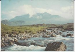 Postcard - The Cullins From Sligachan, Isle Of Skye Card No.83729 - Unused Very Good - Postcards