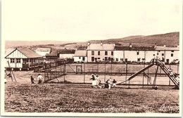 Recreation Ground, Alston, Cumbria - Cumberland/ Westmorland