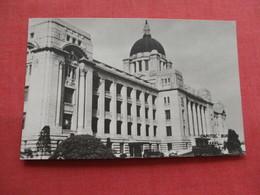 RPPC    Capitols Building  Seoul  Korea, South Ref 3174 - Korea, South