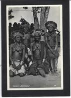 CPA Zagourski Photographe Afrique Noire Ethnic Nu Féminin Non Circulé - Fotografía