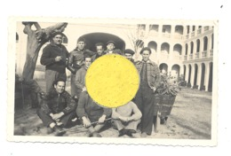 Lot De 2 Photos - Guerre Civile D'Espagne - Brigade Internationnale , Voir Descriptif (b247) - Guerre, Militaire