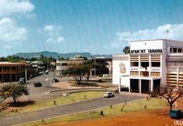 1 AK Madagaskar * Rathaus Der Stadt Diego-Suarez Heute Antsiranana (bis 1975 Diego Suarez) IRIS Karte 5065 * - Madagaskar