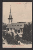 CPA. Dépt.88. VITTEL .  La Chapelle Saint-Louis Au Parc . - Vittel Contrexeville
