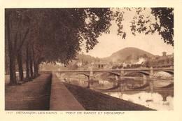 Besançon Braun 2621 - Besancon