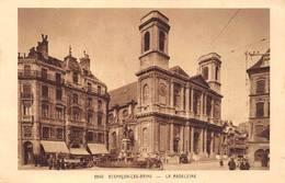 Besançon Braun 2840 - Besancon