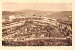 Besançon Braun 2648 - Besancon