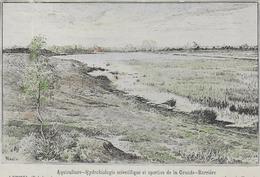 LOMMEL ..-- Aquiculture .  Lac De Ter-Aar . - Lommel