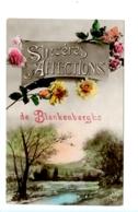 Sincères Affections De Blankenberghe (1921) - Blankenberge