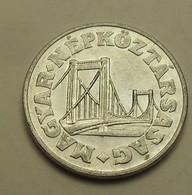1979 - Hongrie - Hungary - 50 FILLER  BP - KM 574 - Hongrie