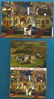 (G058) CHEVETOGNE - Monastère - Eglise Orientale - Carnet 10 Vues (petit Format) - Ciney
