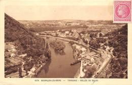 Besançon Braun 6074 Péniche Péniches - Besancon
