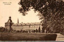 ALLEMAGNE  BONN  UNIVERSITAT - Bonn