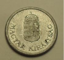 1941 - Hongrie - Hungary - 1 PENGO BP - KM 521 - Hongrie