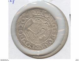 Poland Danzig Gros 1534 - Pologne