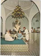 Tunisie :  Hotel  Paradis , Café  Maure  , Timbre - Tunisie