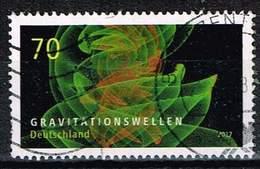 Bund 2017, Michel# 3348 O Astrophysik:Gravitationswellen - BRD