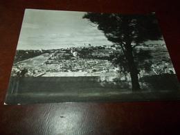 B716  Monte Sion Gerusalemme Non Viaggiata - Israele
