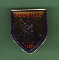 NOUAILLE 1356 *** 27-05 - Villes