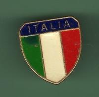 ITALIE *** BLASON *** 27-05 - Villes
