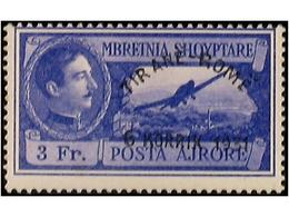 ALBANIA - Albanie