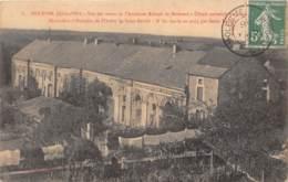 21 - Côte D' Or / 215819 - Molesme - Ancienne Abbaye - France