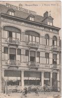 NIEUPORT REGINA HOTEL - Nieuwpoort