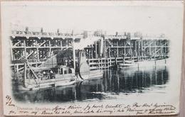 Dunston Staithes Gateshead 1904 - Ver. Königreich