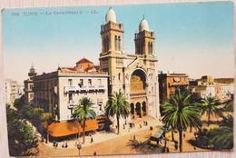 Tunis La Cathedrale - Tunisia