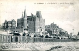 N°70399 -cpa Le Havre - Villa Dufayel- - Le Havre
