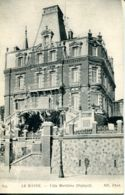 N°70401 -cpa Le Havre - Villa Maritime (Dufayel) - Le Havre