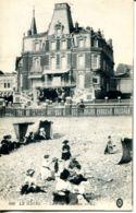 N°70403 -cpa Le Havre - Villa Maritime Dufayel- - Le Havre