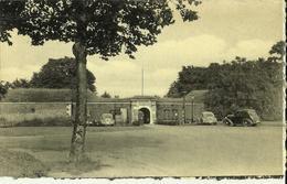LIEGE - Ste Walburge -- La Poterne D' Entrée De La Citadelle.     (2 Scans) - Luik