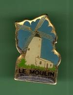 LE MOULIN DE RAIRE *** 27-05 - Villes