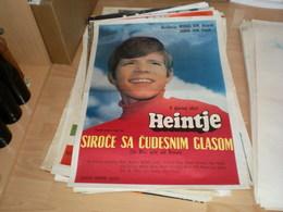 Ein Herz Geht Auf Reisen Heintje - Posters