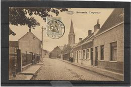 Assenede   *  Leegstraat - Assenede