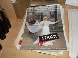 Strah Ljuba Tadic, Milena Zupancic, Neda Spasojevic, Milena Muhic, .... - Posters