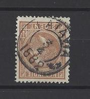 INDE NEERLANDAISE. YT N° 4  Obl  1928 - Indes Néerlandaises