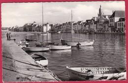 44 - LE CROISIC      Le Port         1963 - Le Croisic