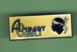 CORSE *** AMPART CARLI *** 27-05 - Villes