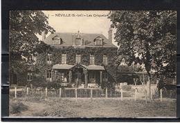 Néville / Les Criquets - France