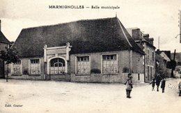 Marmignolles Salle Municipale - Otros Municipios