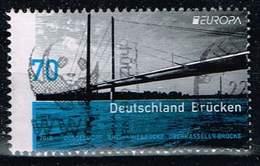 Bund 2018, Michel# 3383 O  Europa C.E.P.T. Brücken - [7] Federal Republic