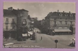 Claviere - Panorama - Altre Città