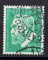 BRD 1955 // Mi. 209 O - BRD